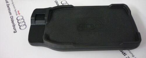 Audi originales de carga cáscara universal adaptador de móvil para movil preparación