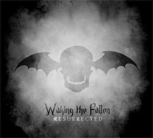 Avenged Sevenfold-Waking The Fallen: Resurrected  CD NEW