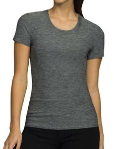 best site Super discount outlet on sale Details about NEW 32 Degrees Weatherproof Women's Short Sleeve Scoop Neck  Cool T-Shirt Medium