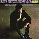 Lee Hazlewood - Its Cause and Cure Vinyl LP Light in The Attic
