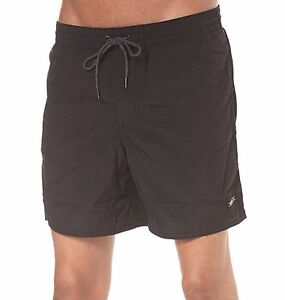 881d8877 Details about O'NEILL MENS SWIM SHORTS.VERT BLACK HYPERDRY QUICK DRY LINED  BOARDIES N0 200 901