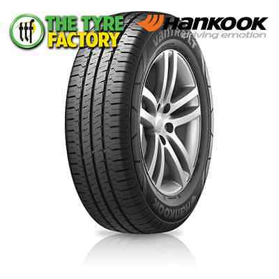 Summer Tire E//C//70 Hankook Vantra LT RA18-195//65//R16 104R Light Truck