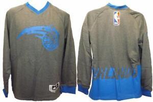 New Orlando Magic Adidas Mens Sizes S-M-L-XL-3XL+2 XMAS Day Sweatshirt