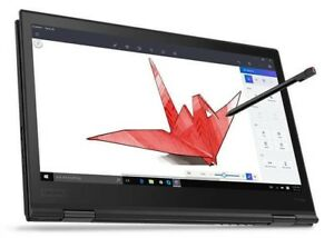 Captain-Notebook-Argent-Lenovo-X1-Yoga-2018-i7-8550U-Wqhd-16G-Lte-Ready-Pen