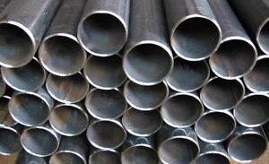 ALUMINIUM ROUND TUBE 20mm DIAMETER X 3mm X 300mm LONG