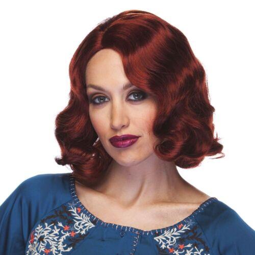 Eternity Style Costume Wig