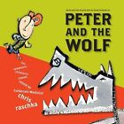 Peter and the Wolf by Simon & Schuster (Other book format, 2009)