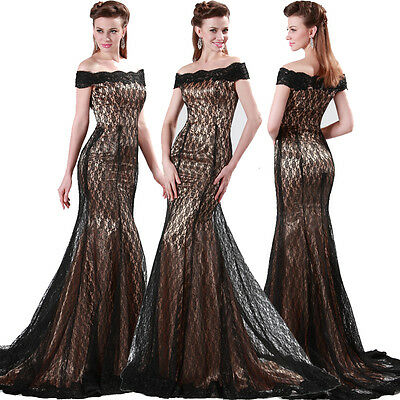 New Graduation Formal Evening Party Prom Gown Bridesmaid Wedding Pageant Dresses