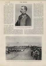 1900 Captain Middlemist Seaforth Highlanders West India Jamaica Regiment