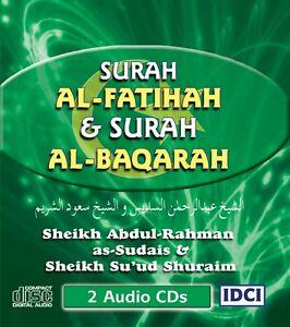 Surah-Al-Fatihah-amp-Al-Baqarah-2-Audio-CDs-Sheikh-Sudais-amp-Shuraim-SFB1