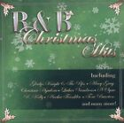 R&b Christmas Hits Various Very Good CD
