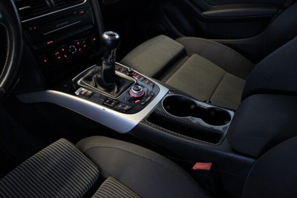 Audi A4 2,0 TDi 143 billede 12