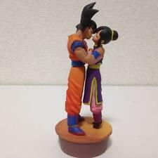 Dragon Ball Dbz Z Capsule Son Goku Chichi Kiss Figure Super Rare L/E Stock