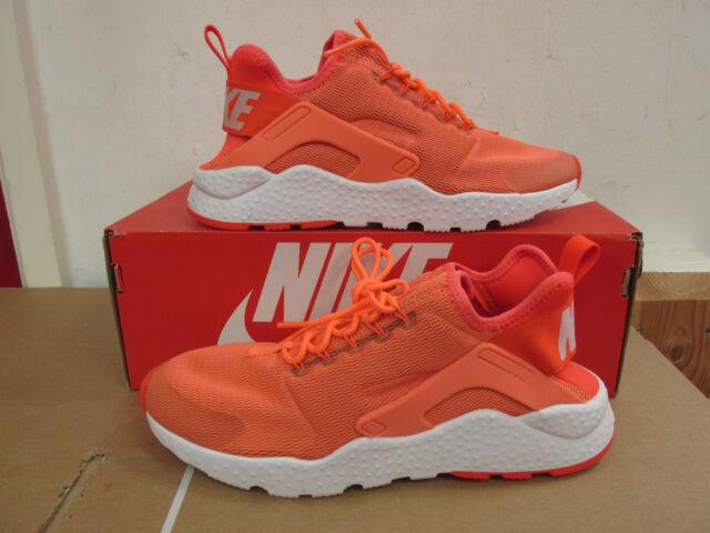 new product 93de6 fcb00 Nike womens air huarache run ultra trainers Right UK 5.5 Left UK 6 ODD SIZES