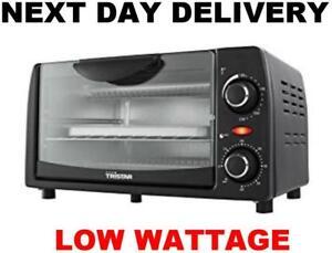 Image Is Loading New 9l Low Watt Wattage Mini Oven Amp