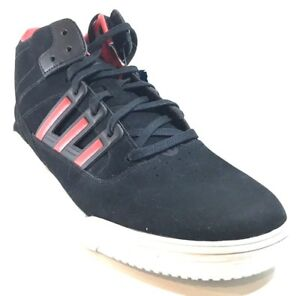 quality design c11a1 b0a1f Image is loading Adidas-Mens-Court-Blaze-Lqc-Basketball-Shoes-Size-