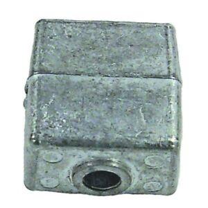 Stern Bracket Zinc  Johnson//Evinrude 60-300hp  398331,433458 Anode
