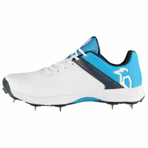 Kookaburra Mens Rampage 500 Cricket Shoes Walking Footwear Sport Training