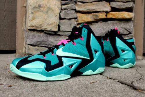 Homme Xi Lebron South Taille Chaussures 13 Basketball Ans De Nike Beach U5I16n4qq
