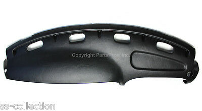 NEW Molded Dash Cover / Top Pad Cap / FOR 1998-2001 DODGE RAM PICKUP TRUCK