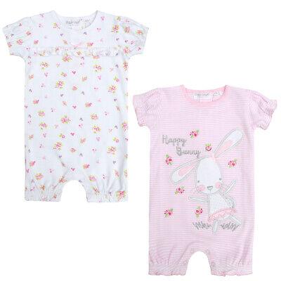Baby Girls Romper Dress Gorgeous Ex Mot****are Newborn up to 9-12 Months