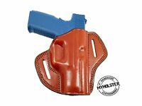 Steyr M-a1 Right Hand Open Top Leather Belt Holster, Myholster