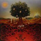 Opeth Heritage 2 Vinyl Album Roadrunner