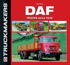 DAF Trucks Since 1949 by Colin Peck (Paperback, 2010)