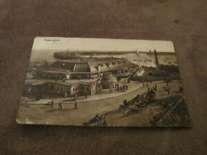 1921-fr-Kent-real-photographic-postcard-Pavilion-Ramsgate