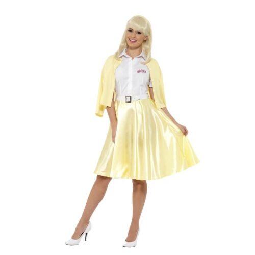 Women/'s Girl/'s anni 1950 60s Grasso Costume Costumi Gallina Sandy digregorio Film
