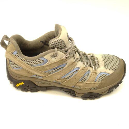 donna Scarpe Low 9 Hiking Moab Ventilator Us Eu da 40 Merrell 2 Athletic Trail W29EIYDH