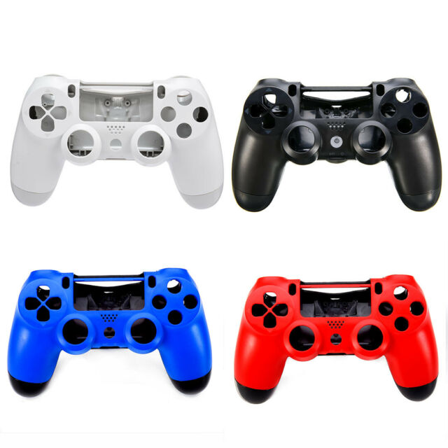 Controller Shell Housing Case Button Replacement Parts for Sony PlayStation4 PS4