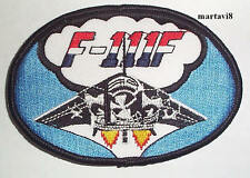 US. Air Force `F-111F` Aircraft Cloth Badge / Patch (F111- 5)