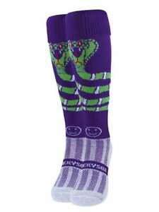 Love Ewe Sheep Socks WackySox Rugby Socks Hockey Socks
