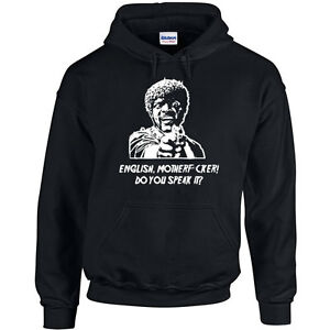 2a096ea5f 624 English Motherf*cker do you speak it Hoodie pulp movie fiction ...
