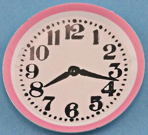 Dollhouse Miniatures 1:12 Scale Clock Radio #IM65810