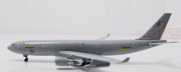 Royal Australian Air Force A330 MRTT, 56268 Dragon Wings