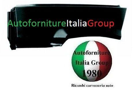 PARAFANGO ANTERIORE SINISTRO ANT SX FIAT PANDA 750 86/>03 1986/>2003