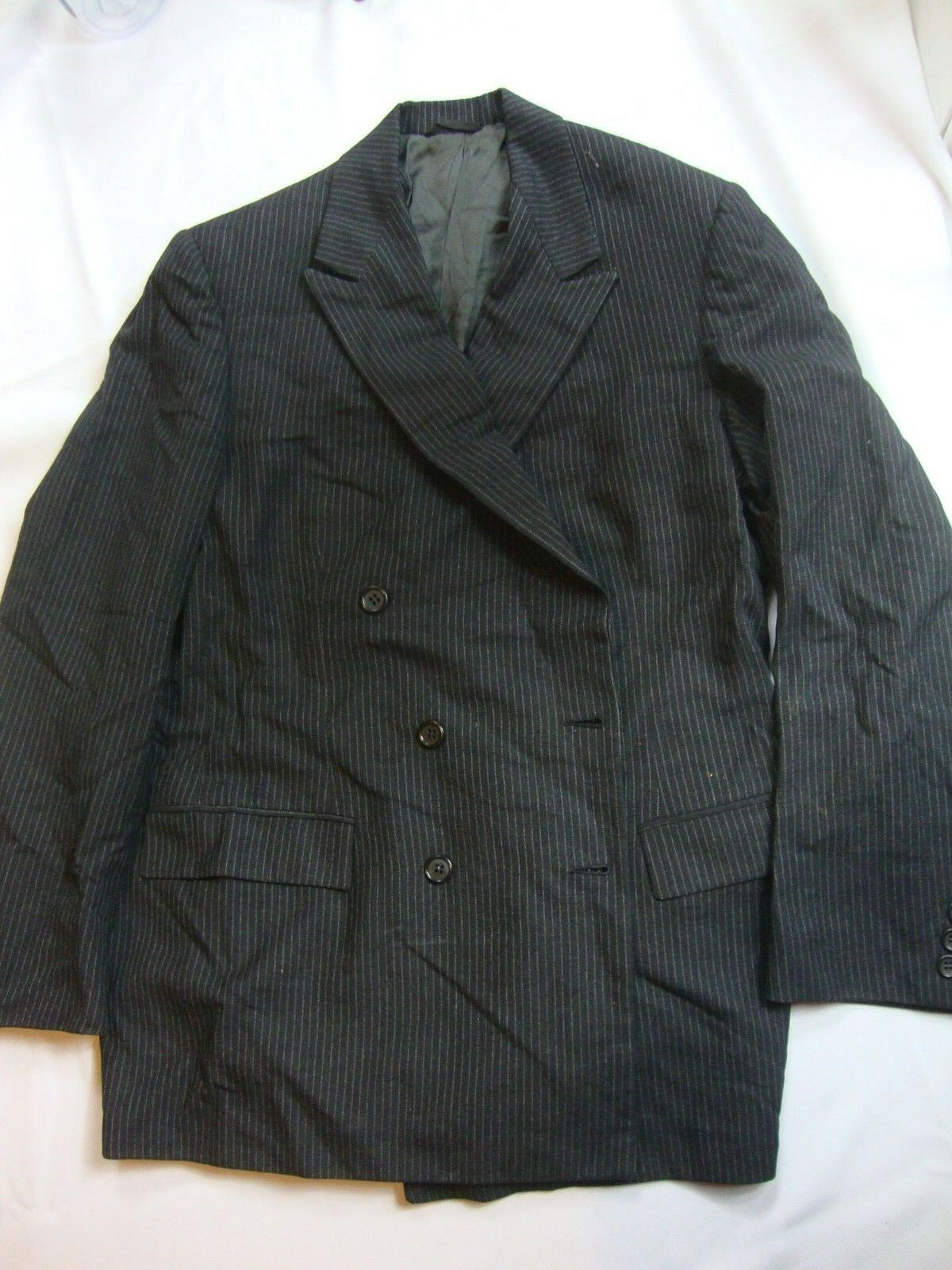 Made To Order Department Dunhill Tailors New York Size Medium Large Men's Blazer