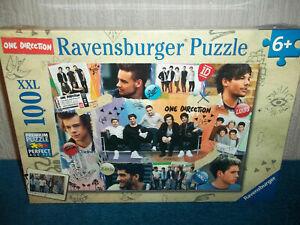 ONE-DIRECTION-XXL-100-PIECE-JIGSAW-PUZZLE-RAVENSBURGER-NEW-amp-SEALED