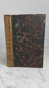 Annalen von Der Aufstrich Glaube - Band Vingt - 1848 - Herausgeber Der Annalen
