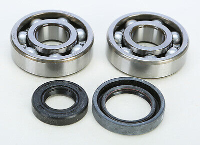 Pro-X Crankshaft Bearing and Seal Kit 23.CBS63000 16-3672 0924-0364 19-63000