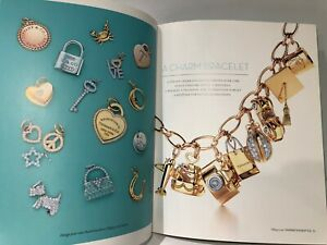 Details about TIFFANY & Co Catalogue - Collection Jewelry - English