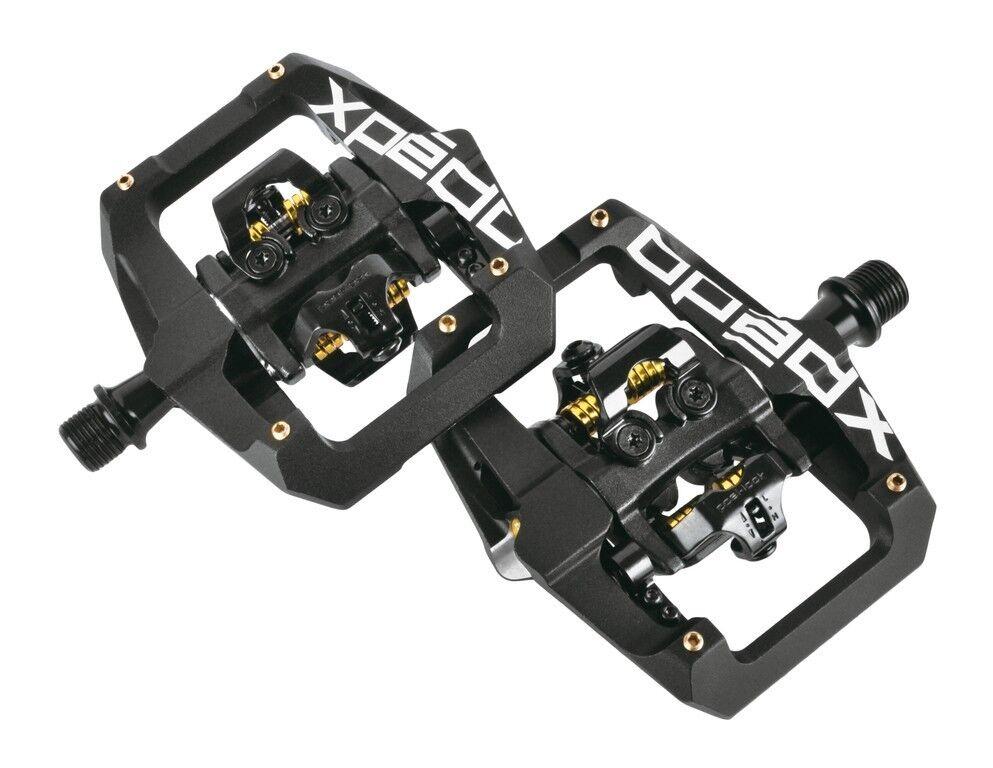 Xpedo GFX Clipless Clipless Clipless    Plattform-System-Pedal 71ed9a