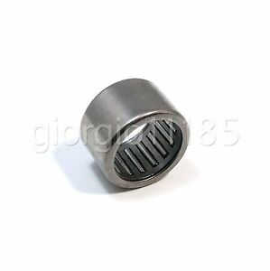 HK1612 Needle Bearing 16mm x 22mm x 12mm TLA1612Z