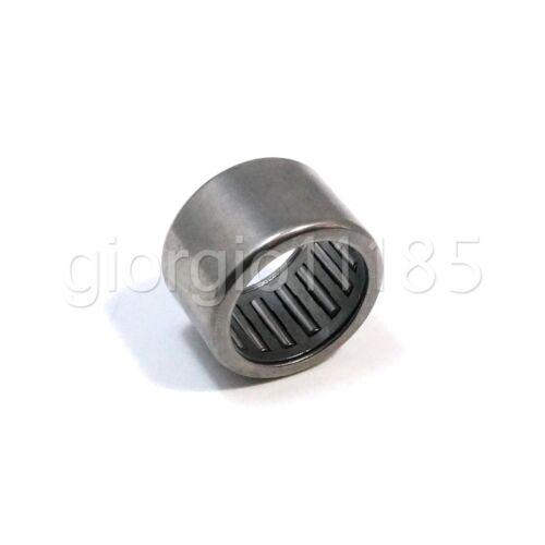 US Stock 5pcs HK1612 16 x 22 x 12mm Double Way Needle Roller Bearing
