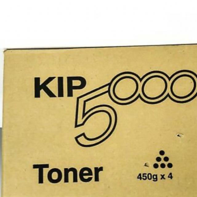 Genuine KIP 5000 Z090970010 Toner Cartridge See Details for sale online