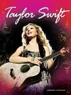 Taylor Swift by Andrew Vaughan (2011, Hardcover)