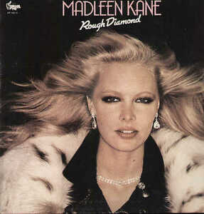 Madleen-Kane-Rough-Diamond-1978-LP