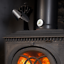 thumbnail 7 - 2/4 Blades Stove Fan for Fireplace Wood Log Burner Heat Powered Eco-Friendly Fan